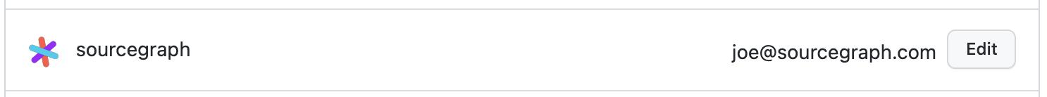 GitHub work notification